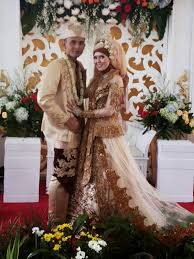 wedding dress indo sub a collection of islamic wedding gowns with hijabiworld