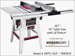dewalt table saw dw746 table saw dewalt dw746 or jet jwts 10 need advice by neophyte