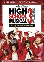high school high dvd high school musical 3 senior year extended edition