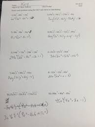 8 4 skills practice solving logarithmic equations and inequalities