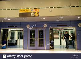 Iah Terminal Map Iah Houston Intercontinental Airport Houston Stock Photos U0026 Iah