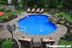 Backyard Pools Prices Inground Swimming Pools Prices Inground Pools Fiberglass