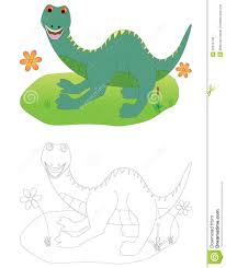 d for dinosaur royalty free stock image image 30272146
