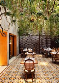 rosenbaum cafe outdoor flooring naturalarearugs com fences