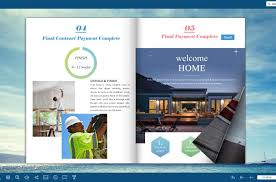 Virtual Home Design Free No Download Responsive Pdf Brochure Wordpress Plugin For Online Brochure