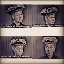 I Love Lucy Facts by A Blog About Lucille Ball June 2012