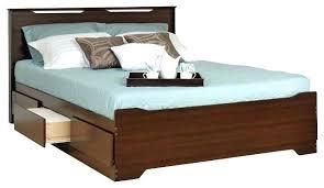 Target Platform Bed Platform Bed Canalcafe Co