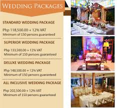All Inclusive Wedding Venues The Wedding Digest