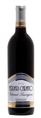 carano reserve cabernet wine search carano