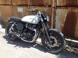 honda cb 650 sc nighthawk by aniba motorcycles cafe brat bobber