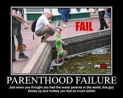 Bad Parent Meme - bad parenting skills parenting pinterest