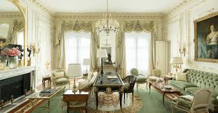 Interior Design Facts by The Ritz Paris Five Amazing Facts