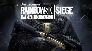 rainbow six siege u2013 season pass for 2018 with four dlc packages