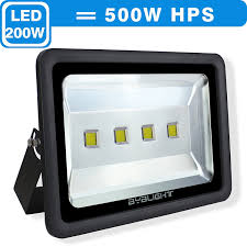 500 watt work light led conversion byb 200 watt super bright outdoor led flood light 500w hps bulb