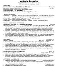 Sample Resume Consultant by Student Resume Sample Filipino Http Resumesdesign Com Student