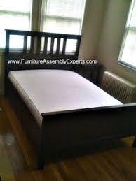 Ikea Hemnes Bed Frame Ikea King Size Hemnes Bed Frames Assembled In Washington Dc By