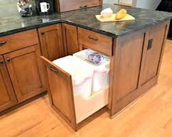 kitchen bin ideas kitchen trash best kitchen trash can kitchen trash bin holder