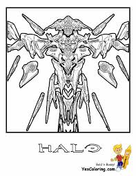 halo coloring pages 1884 5 master chief inside page eson me