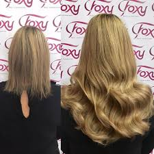 foxy hair extensions newcastle images at foxy hair extensions east on instagram