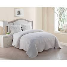 bedding damask bedspread bed quilts and coverlets
