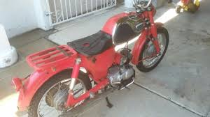 1963 yamaha motorcycles for sale