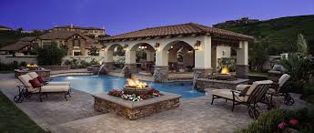 Custom Backyard Grills Why Build A Custom Kitchen Grill Fire Pit Fireplace In Your