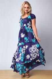 yours clothing womens plus size floral print gypsy dress ebay