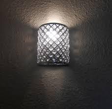 Cordless Lighting Fixtures Modern Cordless Wall Light Fabrizio Design Cordless Wall Light