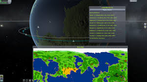 Ksp Map Custom Biomes Update Thread Add On Development Kerbal Space