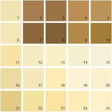 benjamin moore paint colors yellow palette 05 house paint colors