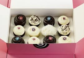special delivery from georgetown cupcake chantilly inspired