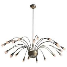 The Italian Chandelier Position Picture Stilnovo Chandeliers And Pendants 284 For Sale At 1stdibs