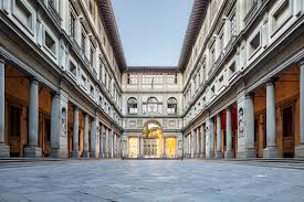 a step by step guide to florence u0027s uffizi gallery