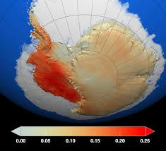 Antarctica On World Map by Climate Change And The Antarctic Antarctic And Southern Ocean