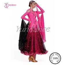 professional 80s fancy dress women for ballroom competition b