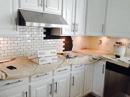 mini subway tile kitchen backsplash subway tile kitchen backsplash how to withheart