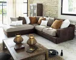 canape chocolat 35 aimable galerie de canape fauteuil design confortable