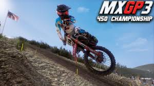 motocross madness 3 mxgp 3 the official motocross walkthrough part 4 finishing the