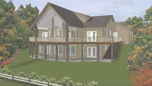 ranch house plans with walkout basement house plans with walkout basement ranch house plans with