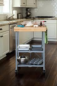 origami folding kitchen island cart origami rbt 02 kitchen cart storage carts with regard