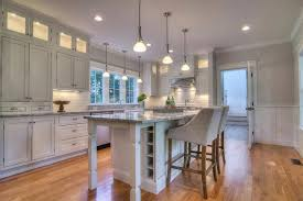 how tall are upper kitchen cabinets height of the upper cabinets and glass doors above them thank you
