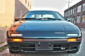 mazda rx7 for sale 1988 mazda fc3s rx 7 gtu for sale philadelphia pennsylvania