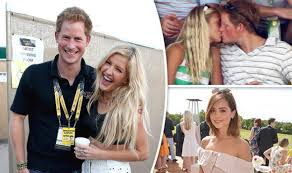 prince harry s girl friend look back at prince harry s girlfriends and rumoured love interests