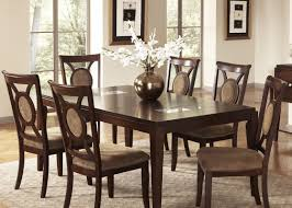 7 Piece Counter Height Dining Room Sets Dining Room Inviting Cherry 7 Piece Dining Room Set Amazing