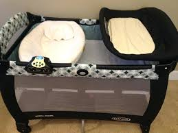 Graco Pack And Play With Bassinet And Changing Table Graco Bassinet Playpen Graco Pack N Play Bassinet Changing Table