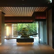 japanese minimalism at the ritz carlton kyoto hotels kyoto