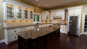 Wayne Home Floor Plans Custom Kitchens Flickr
