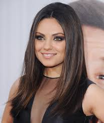 mid length layered haircuts for full face medium length hair round face hairstyle for women man