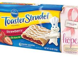 Pillsbury Toaster Strudel Flavors Who U0027s Foolin Who Less Cancer