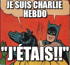 Batman Robin Meme Generator - batman robin gifle meme anonimo 01 europa e australia